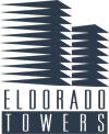 El Dorado Towers logo