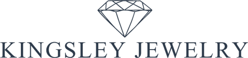 Kingsley jewelers logo