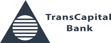 transcapital bank logo